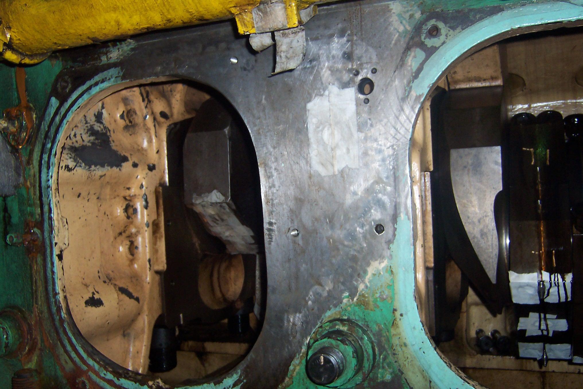 Engine Frame 4