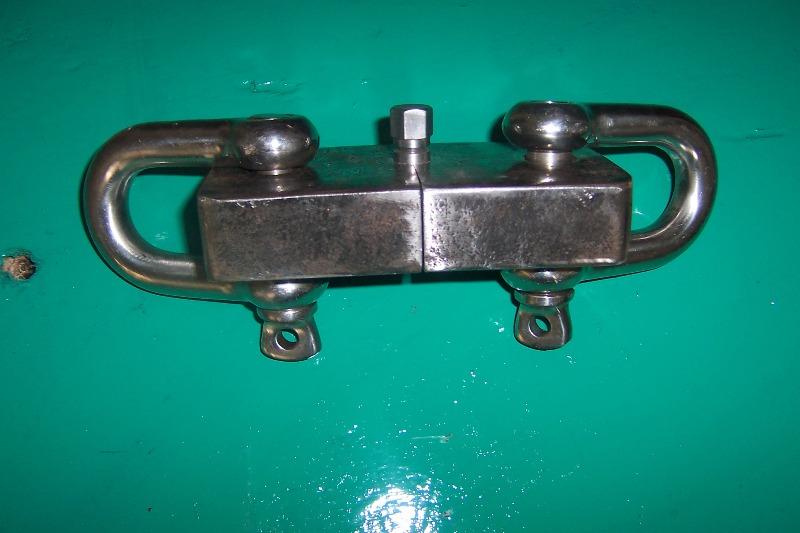 0. Strength of 1 C Series Pin 2